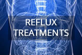 Reflux treatments