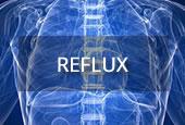 Upper GI  reflux